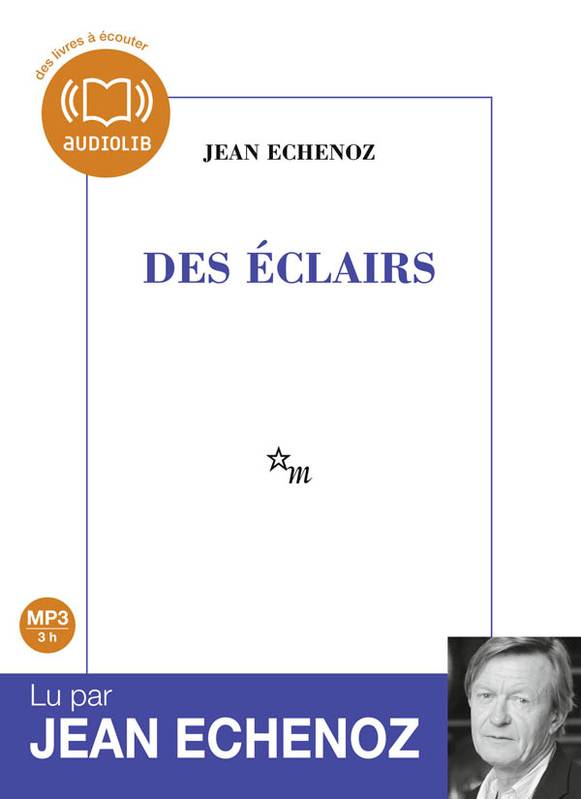 Des clairs, Livre audio 1 CD MP3 - 450 Mo