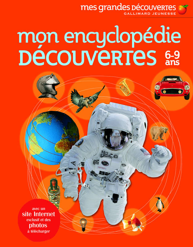 encyclopedie 6-9 ans