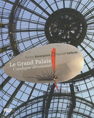 livre grand palais catalogue deraisonnable catalogue d raisonn tonino benacquista rapha l. Black Bedroom Furniture Sets. Home Design Ideas