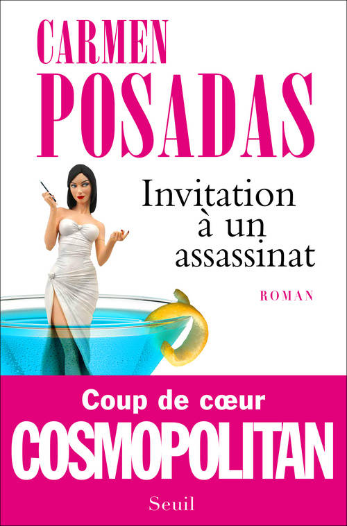 Invitation  un assassinat