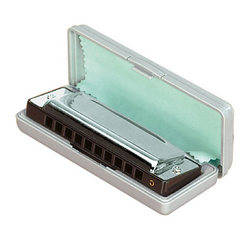 Pm/ Harmonica 10 Trous