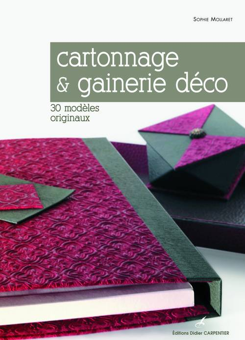 Cartonnage & Gainerie Deco