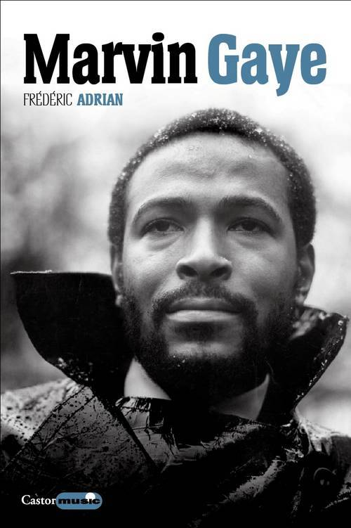 Marvin Gaye (Soul Legends 2) 002703607