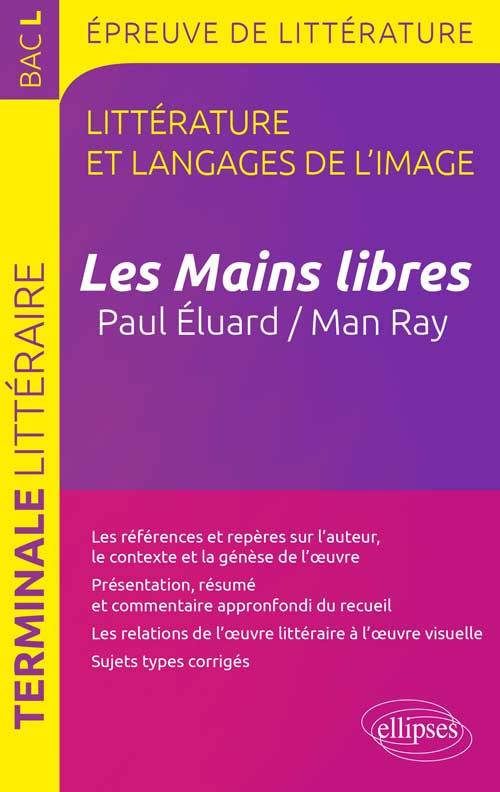 Rencontre paul eluard et man ray