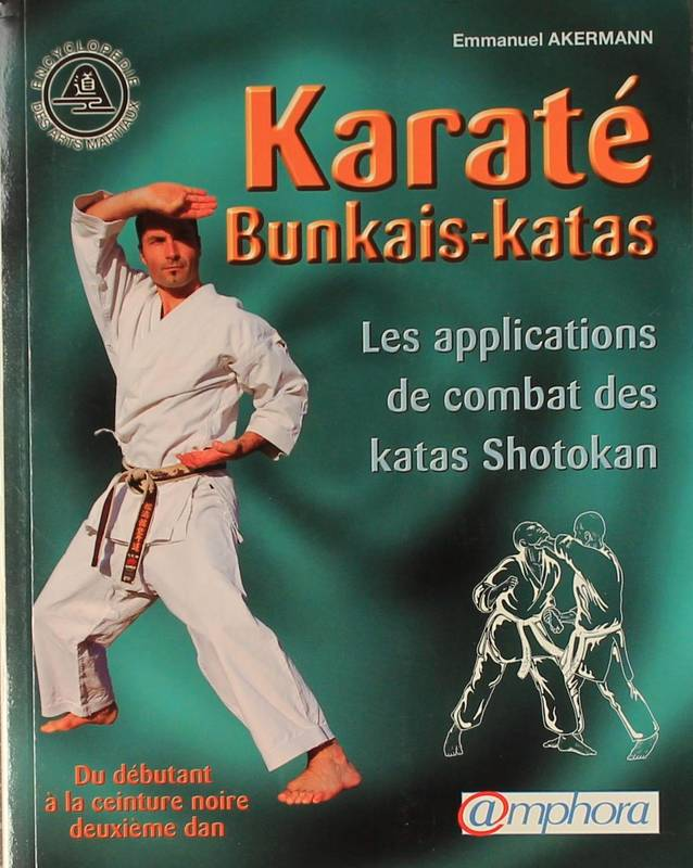 encyclopedie karate