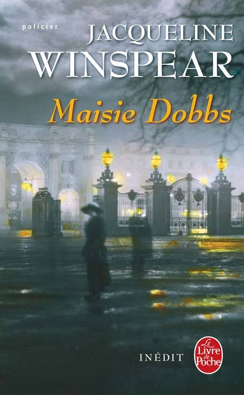 Maisie Dobbs