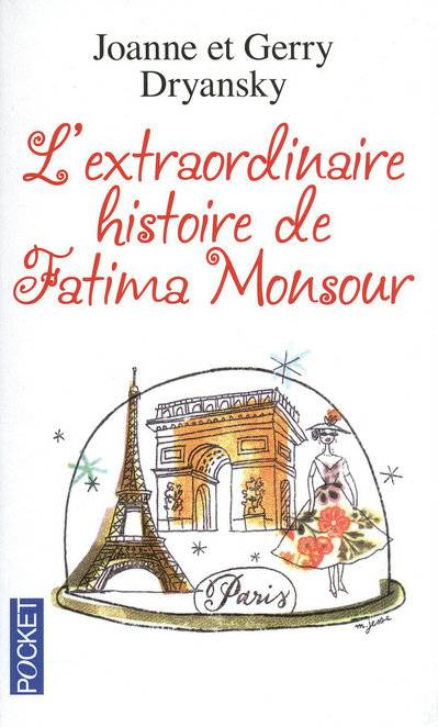 L'extraordinaire histoire de Fatima Monsour