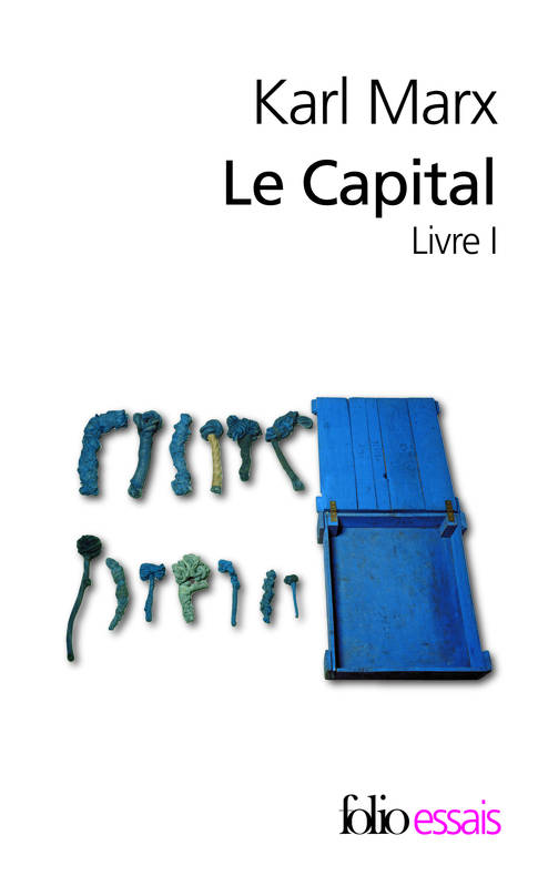 Le Capital (Tome 1-Livre I)
