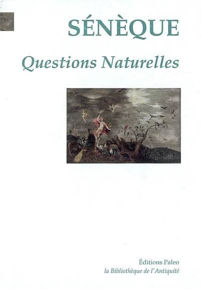 Questions naturelles