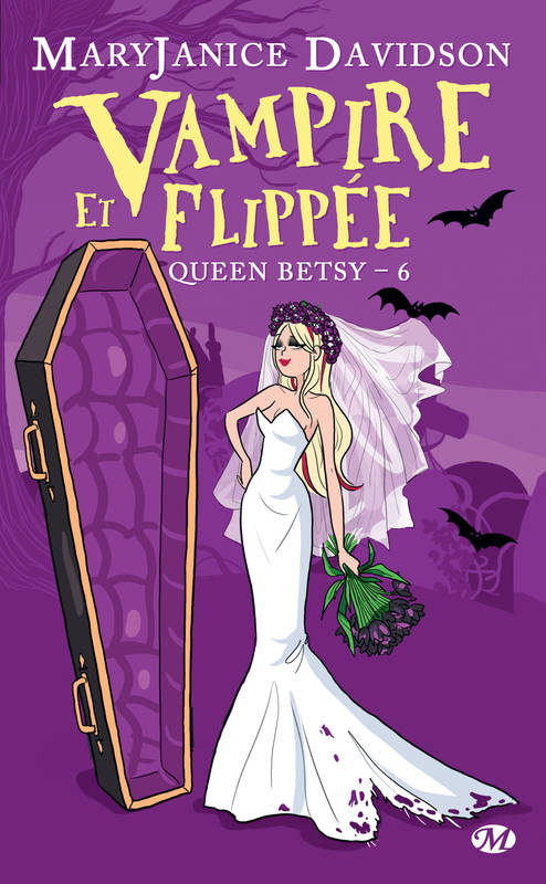 ebook vampire et flipp e queen betsy t6 maryjanice davidson milady bit lit 2960071677168. Black Bedroom Furniture Sets. Home Design Ideas