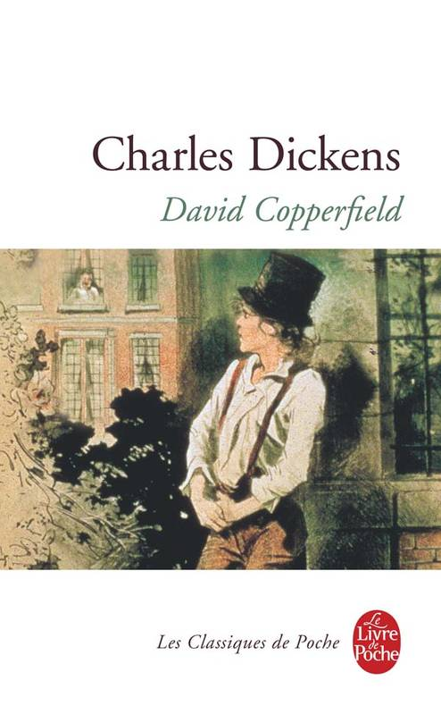 livre david copperfield charles dickens le livre de poche biographie 9782253160977. Black Bedroom Furniture Sets. Home Design Ideas