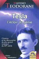 Tesla - L'Eclair Du Genie