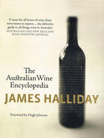 The Australian Wine Encyclopedia [English]