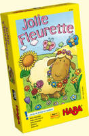 Jolie Fleurette