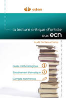 La Lecture Critique D'Articles Aucx Ecn