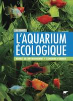 Aquarium Ecologique. Respect De L'Enviro