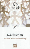 La Mediation (6Ed) Qsj 2930