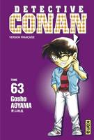 Dtective Conan, Tome 63