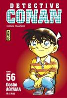 Dtective Conan, Tome 56