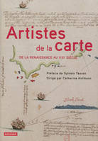 Artistes De La Carte