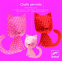 Chats perchs