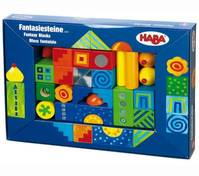 Blocs Fantaisie