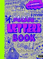 Mon Letters Book