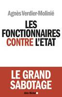 Les Fonctionnaires Contre L'Etat