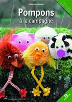 Pompons  la campagne