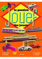 Jouef, la passion des jouets