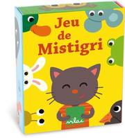 Jeu du mistigri Mlusine Allirol