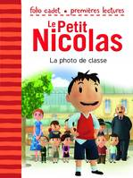 Le petit Nicolas, La photo de classe, 1