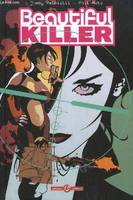 Beautiful killer, l'excutrice magnifique