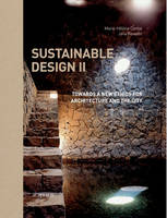 Sustainable Design Ii (Anglais)