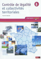 Controle De Legalite Et Collectivites Territoriales 1Ere Ed