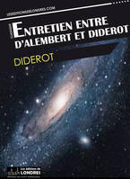 Entretien entre d'Alembert et Diderot