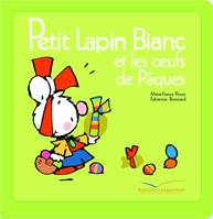 Petit Lapin blanc, Petit Lapin Blanc et les Oeufs de Pques, 26