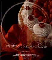 Les ateliers sucrs d'Olivier 