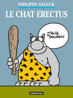 Le Chat Erectus, Le Chat, Volume 17