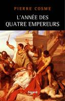 L'Anne des quatre empereurs