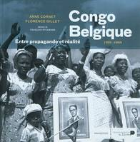 Congo Belgique En Noir Et Blanc