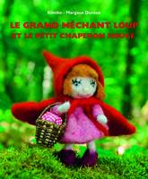 Grand Mechant Loup Et Le Petit Chaperon