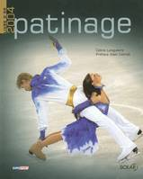 Le Livre d'or du Patinage 2004, livre d'or 2004