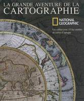La Grande Aventure De La Cartographie