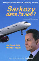 Sarkozy Dans L'Avion