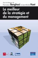 Le meilleur de la stratgie et du management