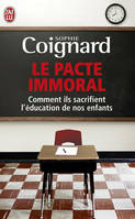 Le pacte immoral