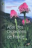 Atlas Des Orchidees De France