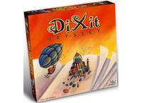 Dixit Odyssey