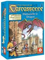 3/Princesse et dragon extension